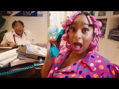 [Video] Cuppy Ft. Teni – Litty Lit