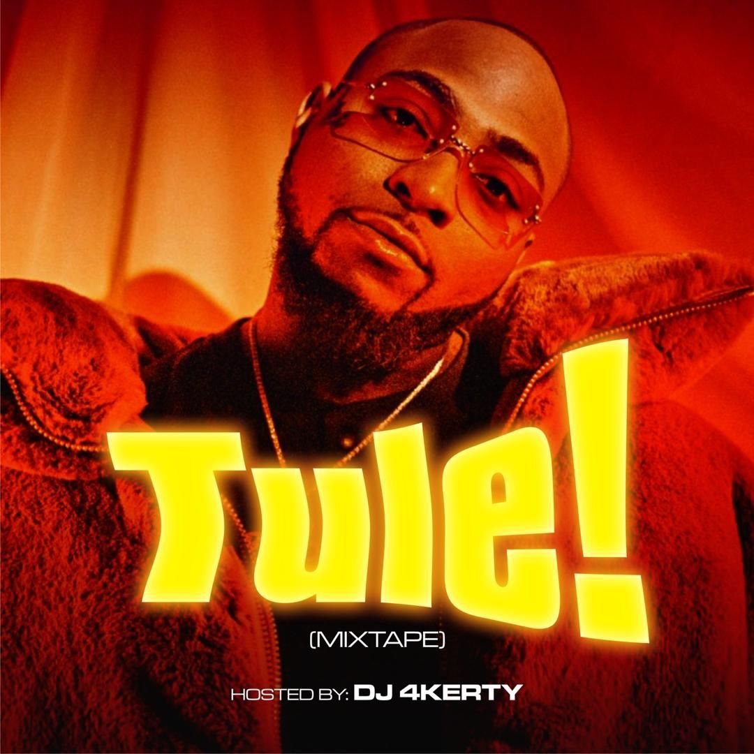 [Mixtape] DJ 4kerty – Tule Mixtape