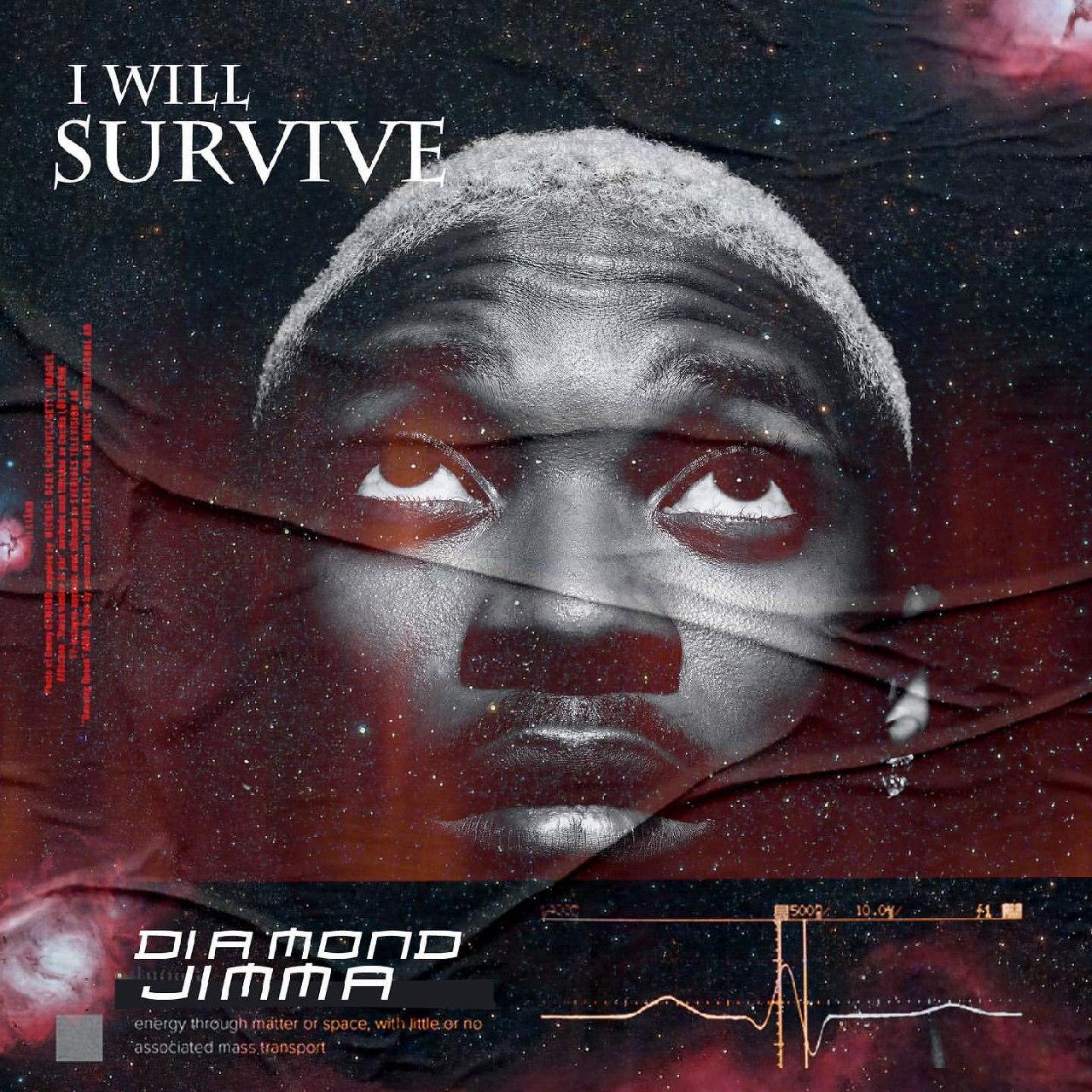 [Music] Diamond Jimma – I Will Survive