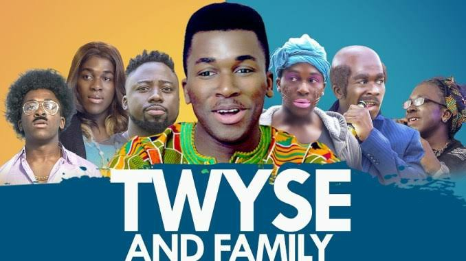 [Movie] Twyse and Family