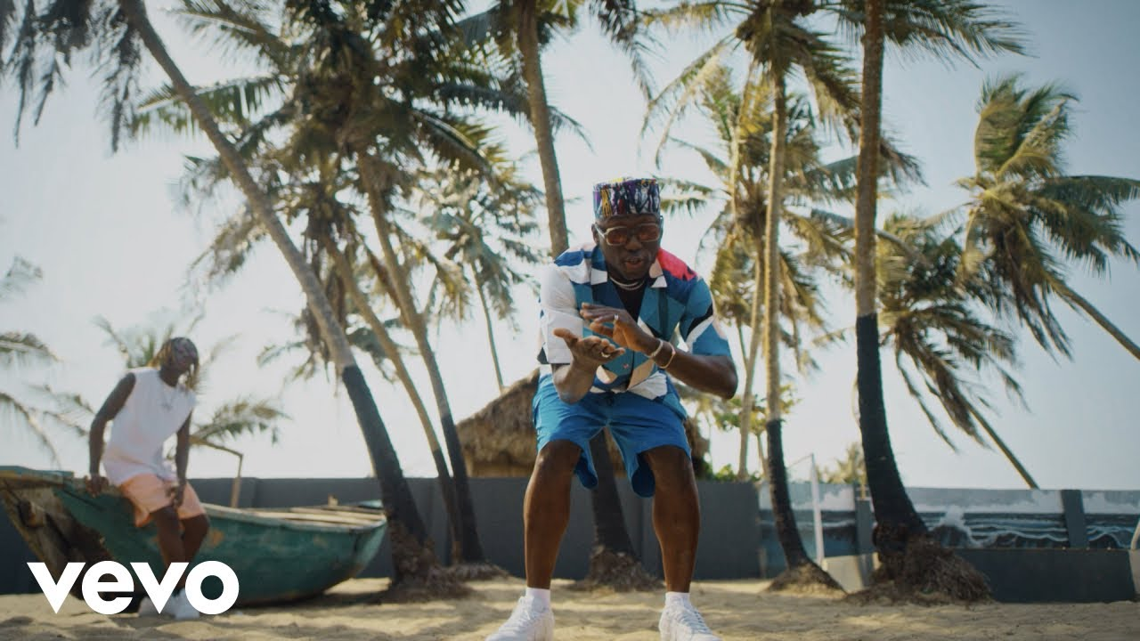 [Video] DJ Spinall Ft. Fireboy DML – Sere