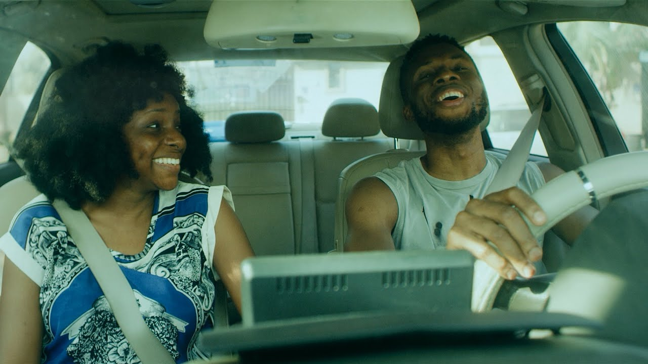 [Video] Reekado Banks Ft. Tiwa Savage – Speak To Me