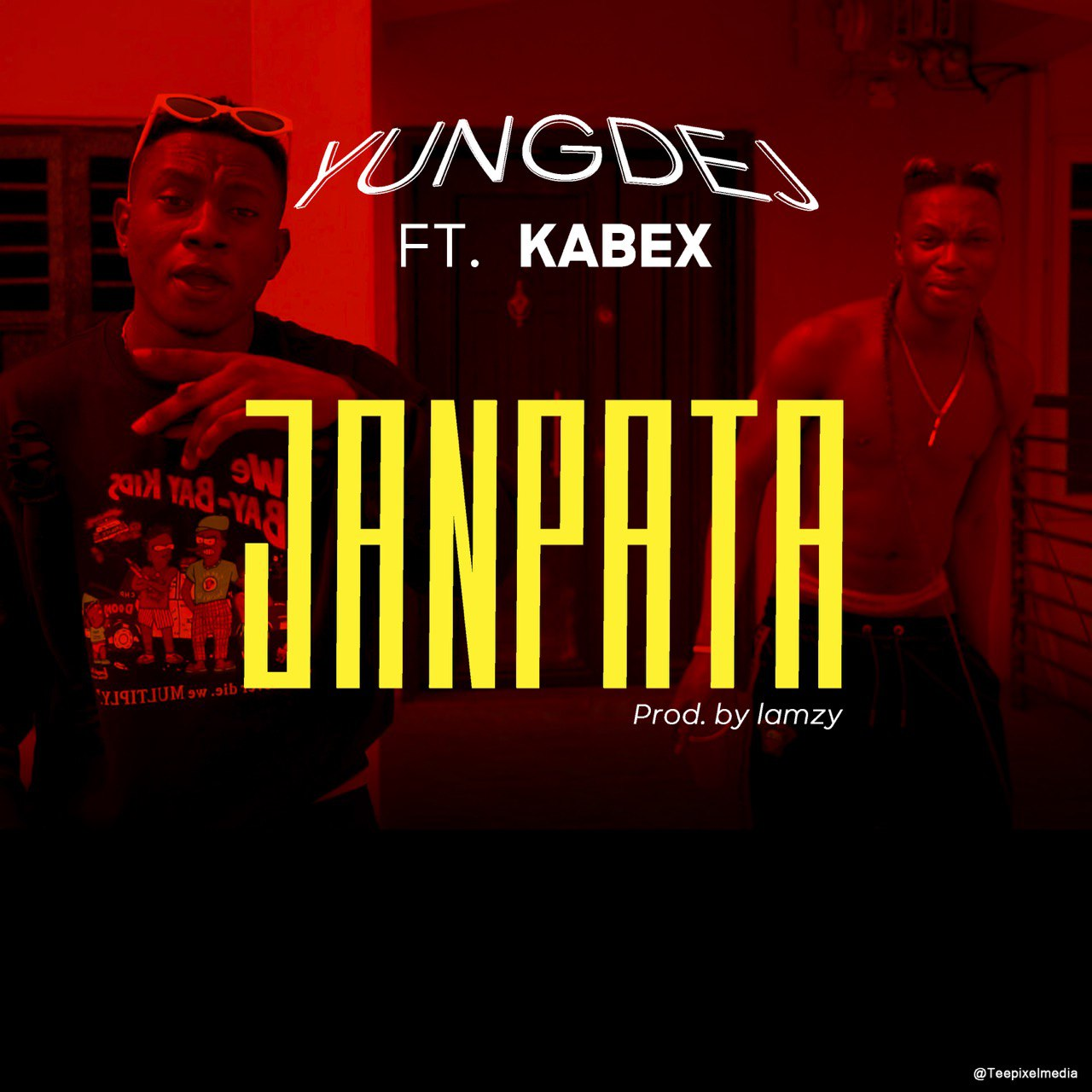 [Music] Yungdej Ft. Kabex – Janpata