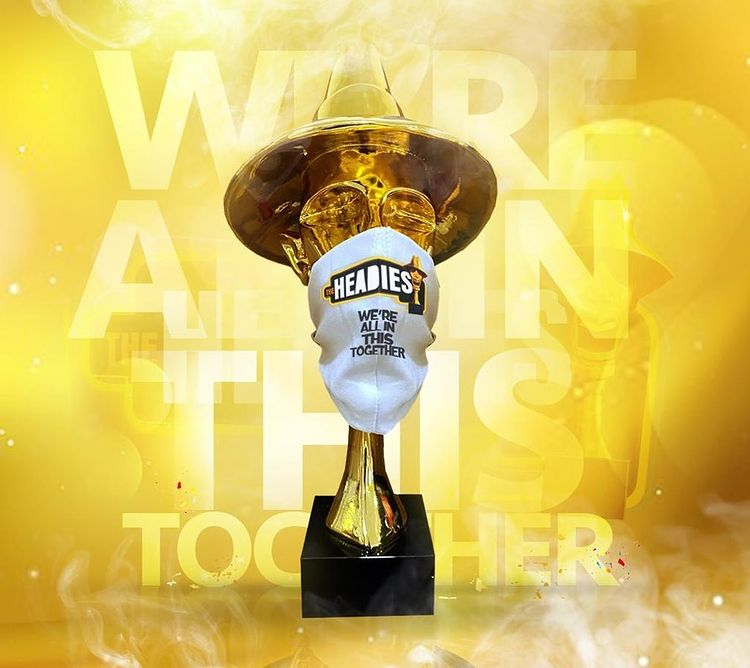 Full List Of Winners For The 14th Headies Award