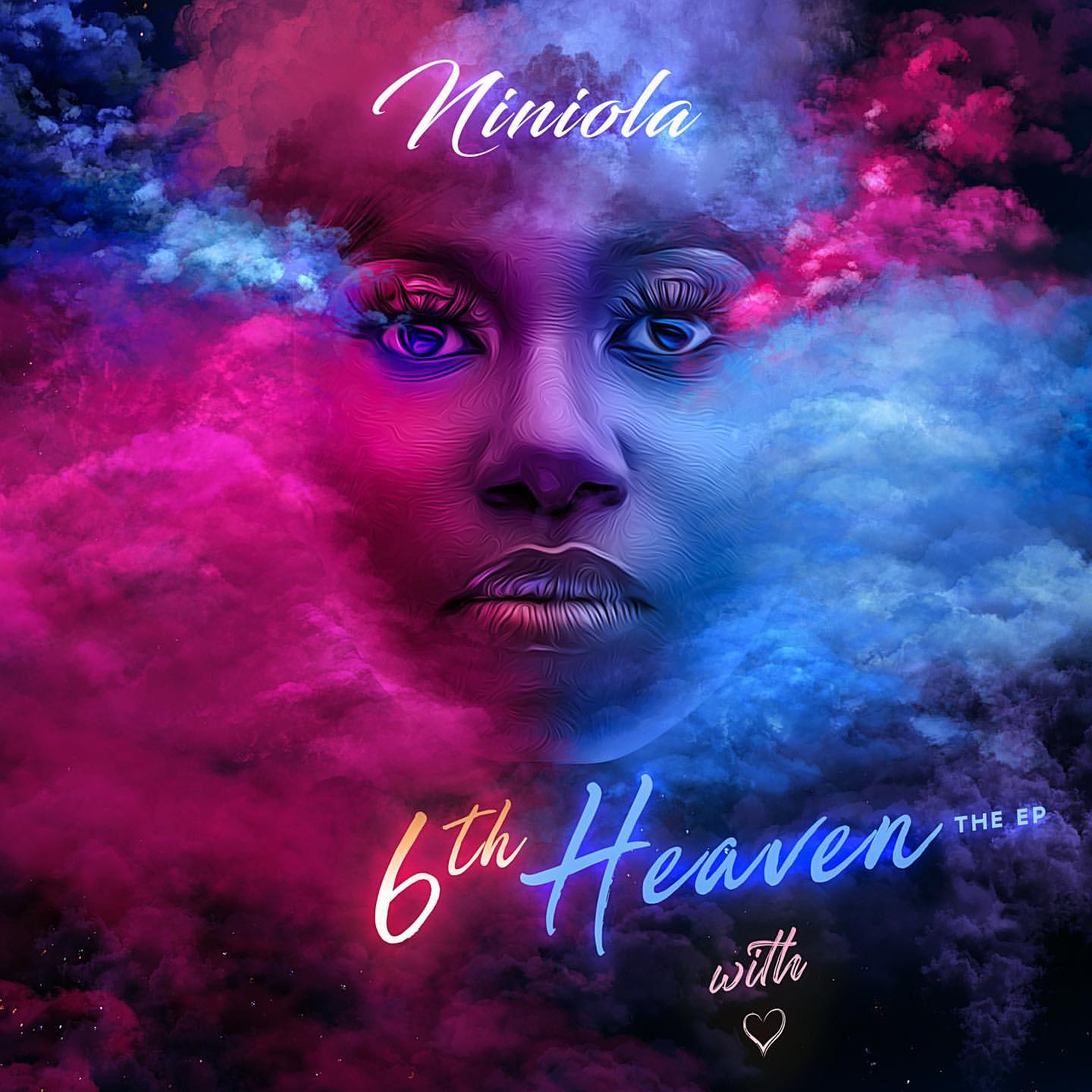 "DOWNLOAD NOW » ""Niniola – 6th Heaven"" Full EP Is Out"