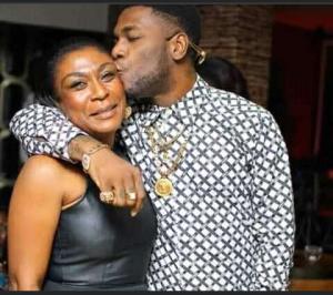 Burna Boy Mum and manager (Bose Ogulu) Dropped a piece of Advice to Nigerians