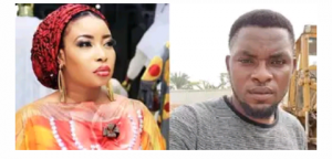 Mark angel is a Criminal—Declare Actress Lizzy Anjorin