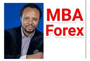 Forex is Down– N171BILLION FRAUD: Police Detain MBA Forex Founder, Maxwell Odum